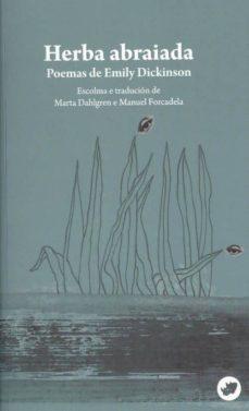 Libros para descargar gratis de cuentas HERBA ABRAIADA (Spanish Edition) de EMILY DICKINSON 9788417388218