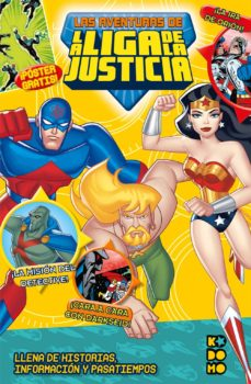Viamistica.es Las Aventuras De La Liga De La Justicia Núm. 09 Image