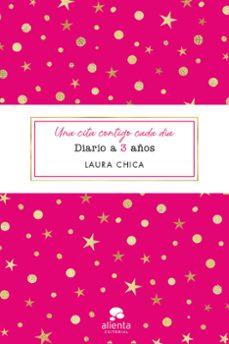 Archivos ePub CHM descargar gratis libros UNA CITA CONTIGO CADA DIA: DIARIO A 3 AÑOS de LAURA CHICA 9788417568818 ePub CHM