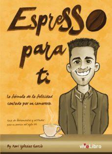 espresso para ti (ebook)-xavi iglesias-9788417806118
