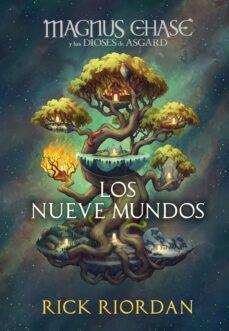Trailab.it Magnus Chase Y Los Nueve Mundos Image