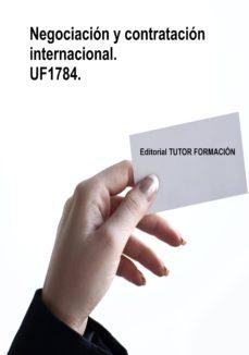 Cdaea.es Uf1784- Negociacion Y Contratacion Internacional Image