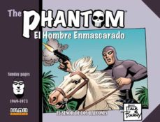 Descargar ebooks para ipod gratis THE PHANTOM. EL HOMBRE ENMASCARADO (1969-1973) (Spanish Edition) PDB de LEE FALK, SY BARRY