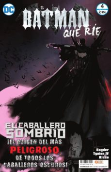 Inmaswan.es El Batman Que Rie Num. 04 (De 7) Image