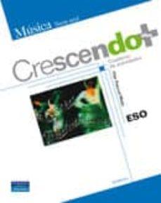 Eldeportedealbacete.es Crescendo Plus Cuaderno De Actividades - Andalucía Image