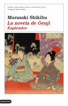 Ebooks forum descargar gratis LA NOVELA DE GENJI I 9788423340118 in Spanish