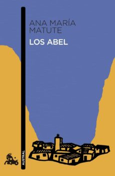 Descargas gratuitas para libros LOS ABEL 9788423348718 FB2 PDF ePub (Spanish Edition)