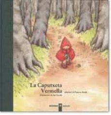 Trailab.it La Caputxeta Vermella: Conte De J. I W. Grimm Image