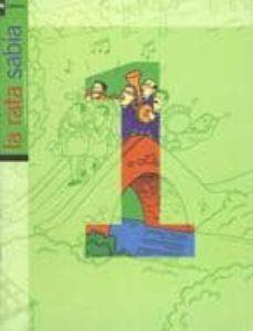 Iguanabus.es La Rata Sabia 1: Cuaderno De Entretenimiento Image