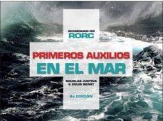 Audiolibro gratuito en línea sin descarga PRIMEROS AUXILIOS EN EL MAR (6ª ED.) (Literatura española) de DOUGLAS JUSTINS, COLIN BERRY