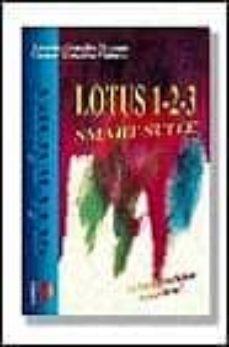 Titantitan.mx Lotus 123 Smart Suite Image