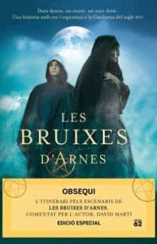 Colorroad.es Les Bruixes D Arnes (Ed. Especial) Image