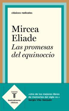 las promesas del equinoccio (ebook)-9788430619818