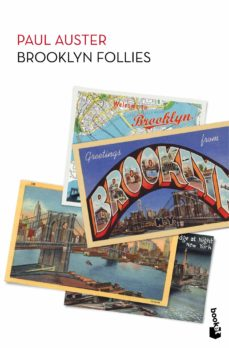 Google libros gratis descargar pdf BROOKLYN FOLLIES ePub MOBI DJVU de PAUL AUSTER 9788432218118