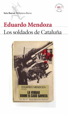Cdaea.es Los Soldados De Cataluña (La Verdad Sobre El Caso Savolta) Image