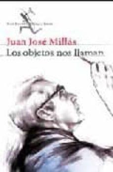 Followusmedia.es Los Objetos Nos Llaman + Relato (Edicion Exclusiva Cdl) Image