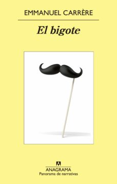 Descargar libros a iphone amazon EL BIGOTE de EMMANUEL CARRERE 9788433979018