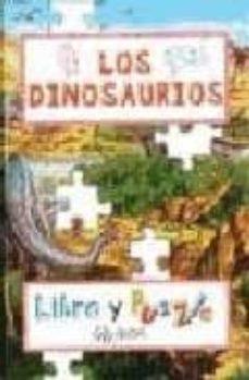 Padella.mx Los Dinosaurios (Incluye Puzzle) Image