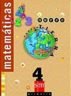 Relaismarechiaro.it Matematicas (4º Educacion Primaria) (Nuevo Proyecto Tierra) Image