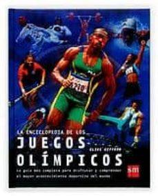 Eldeportedealbacete.es La Enciclopedia De Los Juegos Olimpicos Image