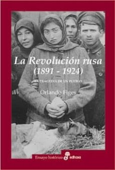 Titantitan.mx La Revolucion Rusa Image