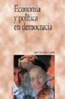 Eldeportedealbacete.es Economia Y Politica En Democracia Image