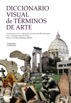 Descargar DICCIONARIO VISUAL DE TERMINOS DE ARTE gratis pdf - leer online