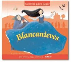 Colorroad.es Blancanieves (Cuentos Para Jugar) Image