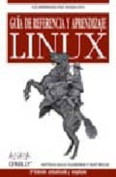 Titantitan.mx Guia De Referencia Y Aprendizaje Linux (2ª Ed.) (Anaya Multimedia O Reilly) Image