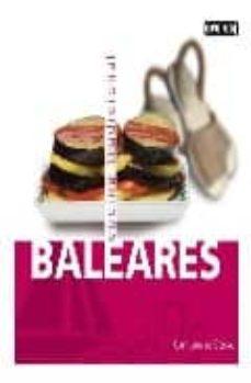 Bressoamisuradi.it Baleares (Cocina Tradicional Española) Image