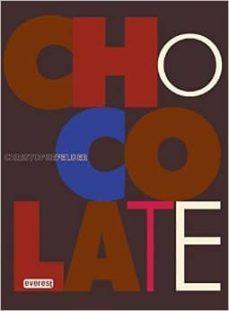 Geekmag.es Chocolate Image