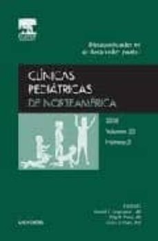 Concursopiedraspreciosas.es Clinicas Pediatricas De Norteamerica 2008, Vol. 55 Nº5: Discapaci Dades En El Desarrollo (Parte I) Image