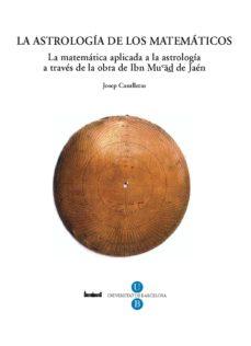 Inciertagloria.es La Astrologia De Los Matematicos Image