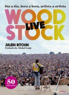 Descargar WOODSTOCK LIVE gratis pdf - leer online