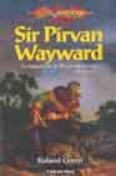 Cdaea.es Sir Pirvan Wayward Image