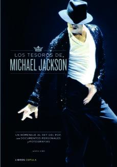 Descargar LOS TESOROS DE MICHAEL JACKSON gratis pdf - leer online