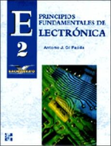 Cdaea.es Principios Fundamentales De Electronica (2º Bachillerato) Image