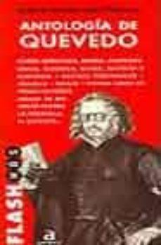 Encuentroelemadrid.es Antologia De Quevedo Image