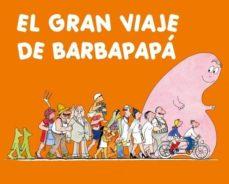 Eldeportedealbacete.es El Gran Viaje De Barbapapa Image