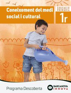 Relaismarechiaro.it Descoberta 1º Educacion Primaria Medi Social Cat Ed 2019 Catalunya / Illes Balears Image