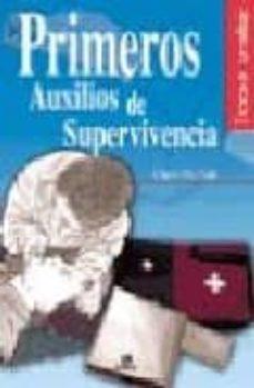 Descarga gratuita de audio libro mp3. PRIMEROS AUXILIOS DE SUPERVIVENCIA de CHRIS MCNAB