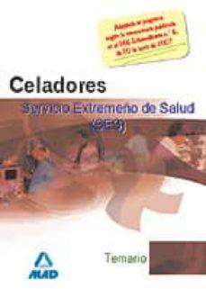 Titantitan.mx Celadores Del Servicio Extremeño De Salud. (Ses). Temario Image