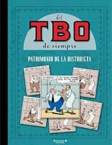 el tbo de siempre nº 9: patrimonio de la historieta-9788466644518