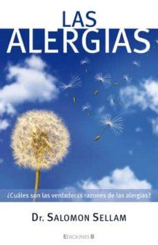 Garumclubgourmet.es Las Alergias: ¿Cuales Son Las Verdaderas Razones De Las Alergias? Image