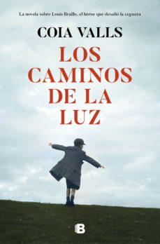 Descarga nuevos audiolibros gratis LOS CAMINOS DE LA LUZ en español  de COIA VALLS
