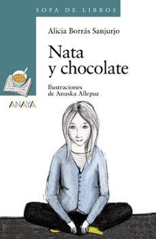 Descargar NATA Y CHOCOLATE gratis pdf - leer online
