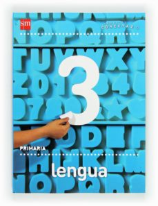 Geekmag.es Lengua Castellana Conecta 2.0 2012 3º Primaria Image