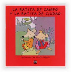 Padella.mx El Raton De Campo Y El Raton De Ciudad Image