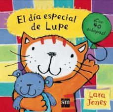 Mrnice.mx El Día Especial De Lupe Image