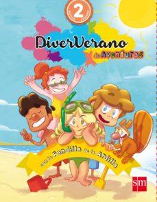 Viamistica.es Diververano De Aventuras Con La Pandilla De La Ardilla 2º Educa Cion Primaria Image